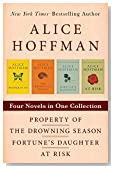 Property Of, The Drowning Season, Fortune's Daughter, and At Risk: Four Novels in One Collection