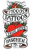 1000 Tattoos, Henk Schiffmacher, 382281332X