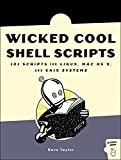 Fun and functional Linux, Mac OS X and UNIX shell scripts      The UNIX shell is the main scripting environment of every Linux, Mac OS X and UNIX system, whether a rescued laptop or a million-dollar mainframe. This cookbook of useful, customi...