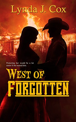 West of Forgotten