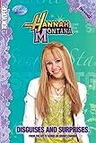Hannah Montana Disguises and Surprises (Tokyopop Cine-Manga)
