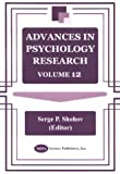 Advances in Psychology Research, , 1590332482