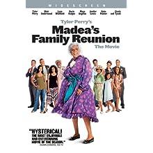 Madea's Family Reunion (Widescreen Edition) (2006)
