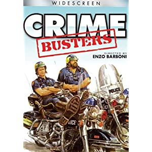 Crime Busters (1979)