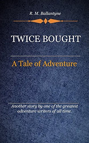 book cover of Twice Bought