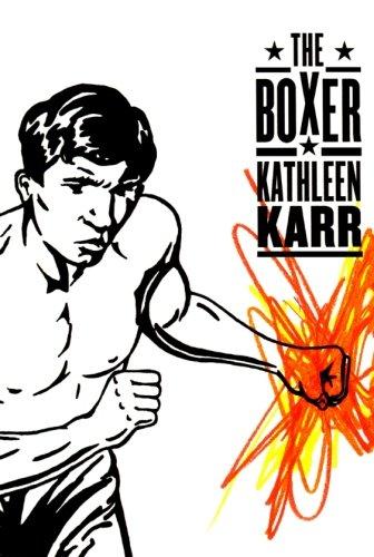 The Boxer (Sunburst Book)
