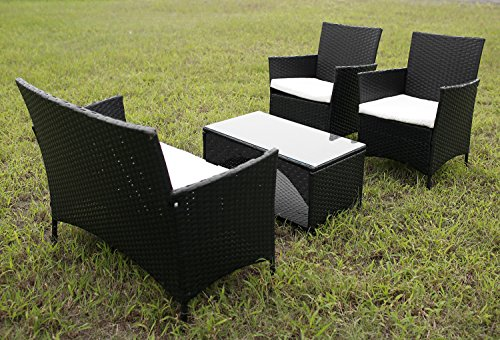 merax-4-piece-outdoor-pe-rattan-wicker-sofa-and-chairs-set-rattan-patio-garden-furniture-set