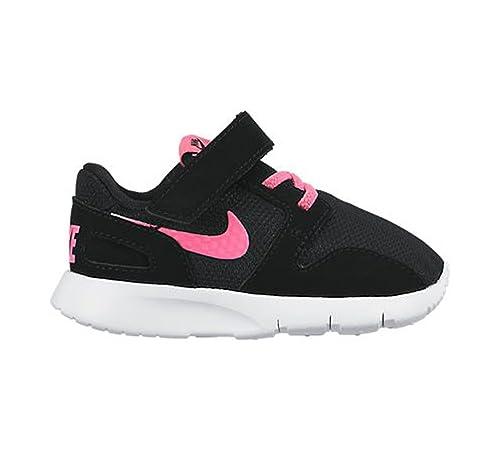 newest df3c9 61024 NIKE Kaishi (TDV), Sneakers for Babies, Black (Black Pink Pow-White), 21   Amazon.co.uk  Shoes   Bags