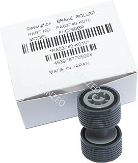 Yanzeo Fi-7600 Fi-7700 Fi-7700S PA03740-K010 Scanner Brake Roller