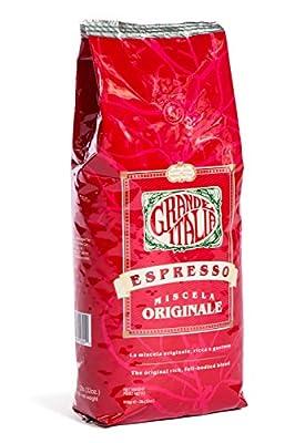 Grande Italia: Miscela Originale Espresso Beans - 2lbs