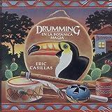 Drumming En La Botanica