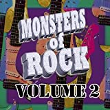 : Monsters of Rock 2