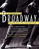It Happened on Broadway, Harvey Frommer and Myrna Katz Frommer, 0151002800