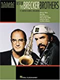 The Best of the Brecker Brothers, Brecker Brothers, 0634006746