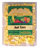 Just Organic Corn Single Serve Packet-0.75 oz.