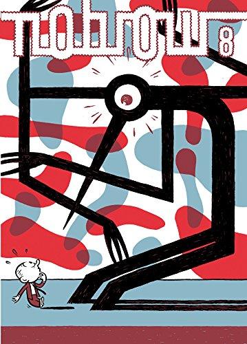 NOBROW 8: Hysteria (Nobrow Magazine)
