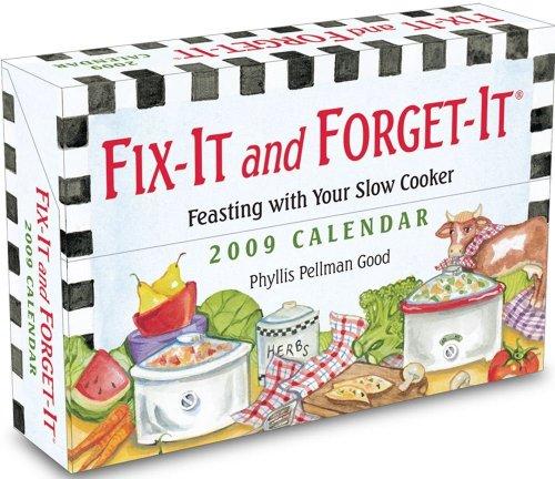 crock pot calendar - 6