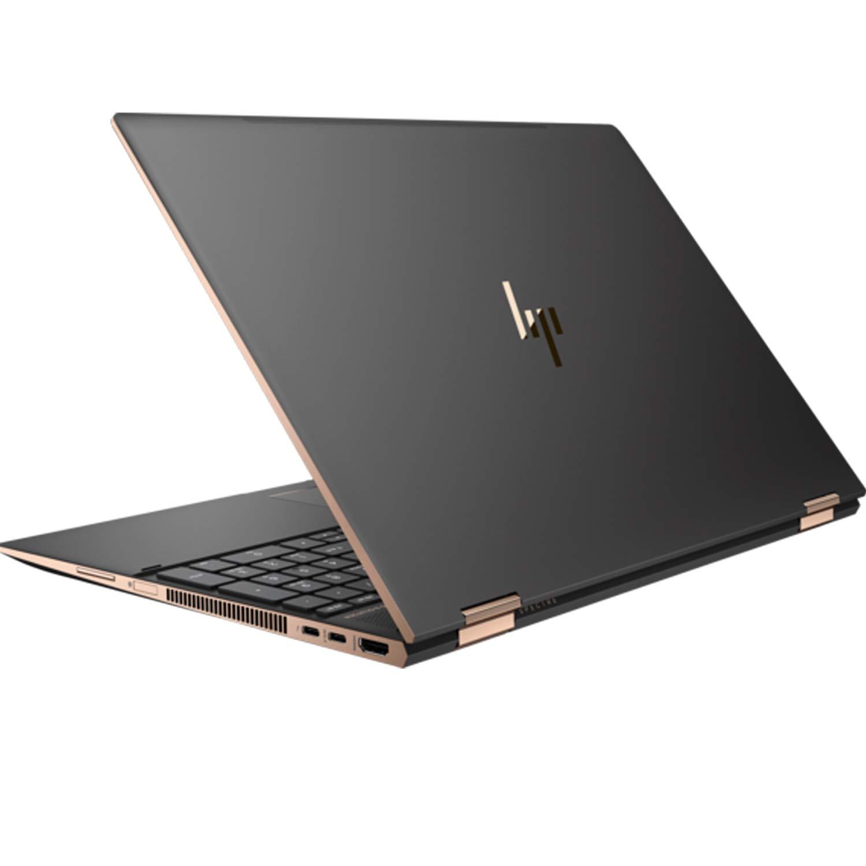 Amazon.com: HP Spectre x360 15t Convertible 2-in-1 Laptop (Intel 8th Gen i7-8705G 3.1 GHz, 16GB RAM, 2TB Sata SSD, 15.6