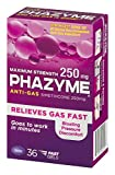 Phazyme Maximum Strength Gas and Bloating Relief