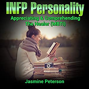 The INFP Personality Audiobook