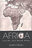 Africa and the New World Order 9780820438894