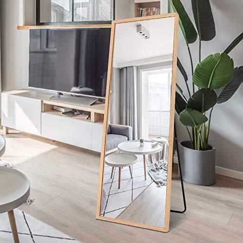 Solid Wood Frame Mirror - BOLEN 65