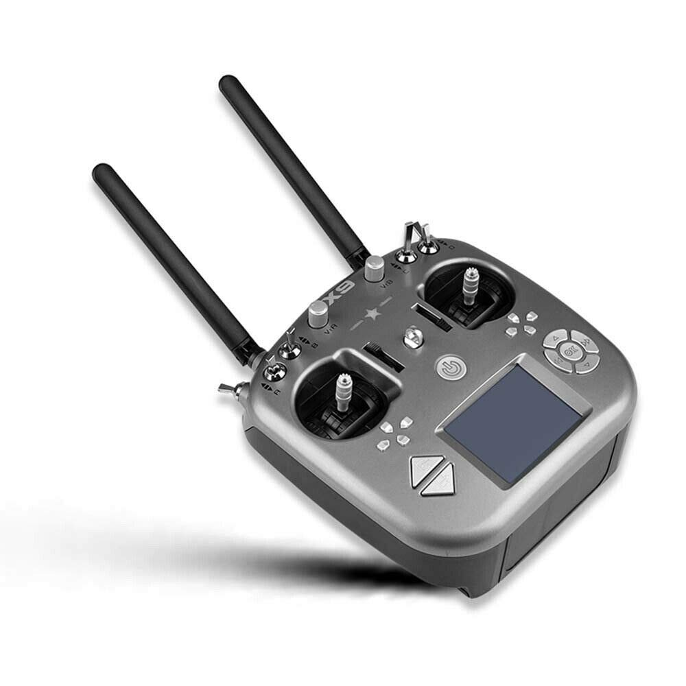 Radio Control Transmitter And Receiver