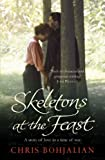 Skeletons at the Feast by Chris Bohjalian front cover