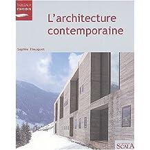 ARCHITECTURE CONTEMPORAINE (L')