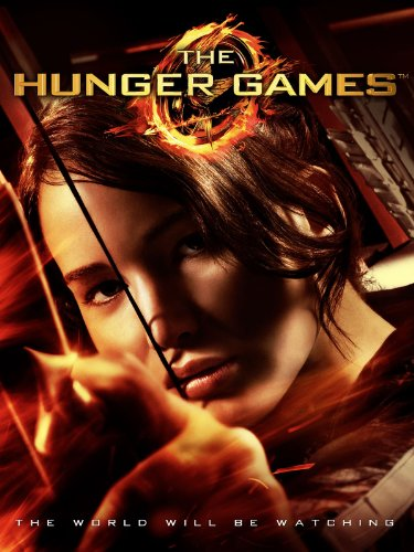 The Hunger Games / Amazon Instant Video