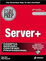 Server+ Exam Prep (Exam: SK0-001)