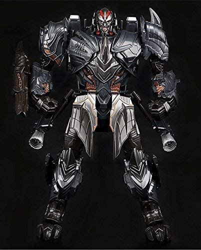 Megatron Action Figure Transformers Movie WeiJiang