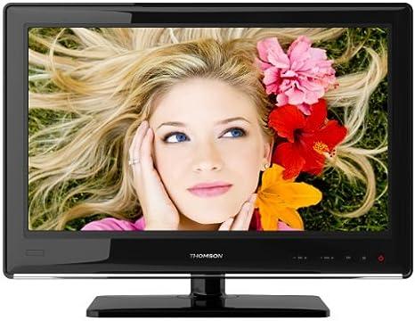 Thomson 19HS5246C - Televisión HD, Pantalla LCD 19 pulgadas: Amazon.es: Electrónica