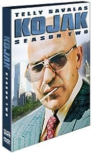 Kojak: Season 2