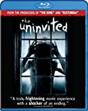 Uninvited, The Aka A Tale Of Two Sisters (2009) (BD) [Blu-ray] by Warner Bros. by Various
