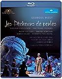 Bizet: Les Pêcheurs de Perles [Blu-ray] (Version française)