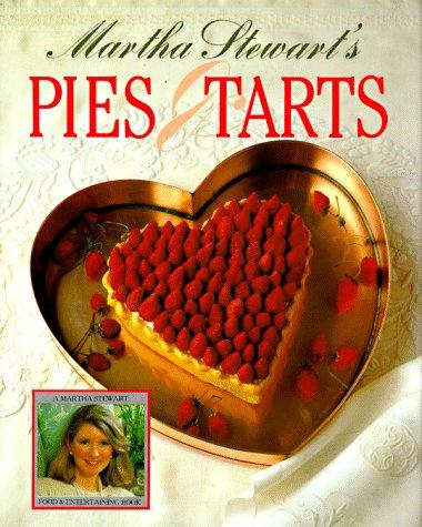 Martha Stewart's Pies and ()