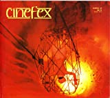 CINEFEX #18 [INDIANA JONES AND THE TEMPLE OF DOOM, STAR TREK]