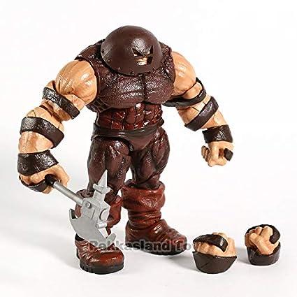 Amazon.com: VIETFR Marvel Select X Men Juggernaut 10