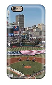 5527466K973772089 cleveland indians MLB Sports & Colleges best iPhone 6 cases