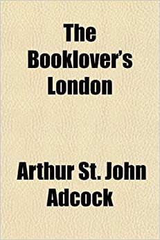 Book The Booklover's London