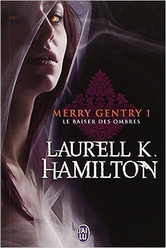 """Résultat de recherche d'images pour """"merry gentry tome 1"""""""