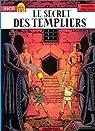 Jhen, tome 8 : Le secret des Templiers par Martin