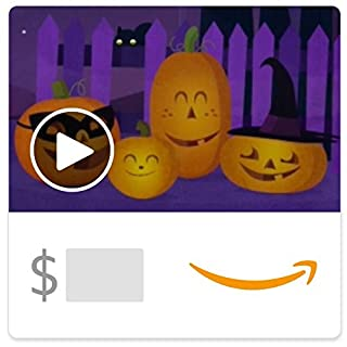 Amazon eGift Card - Pumpkin Quartet (Animated) (B01M8LI1DV) | Amazon price tracker / tracking, Amazon price history charts, Amazon price watches, Amazon price drop alerts