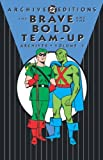 Brave & the Bold Team-Up, The - Archives, VOL 01