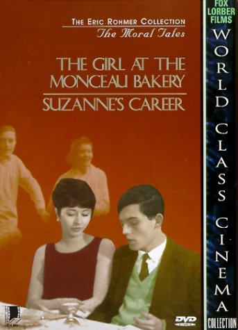Suzanne's Career/Girl at the Monceau Bakery