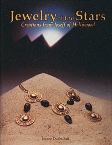 Hollywood Jewellery Costumes (Jewelry of the Stars (Creations from Joseff of Hollywood))