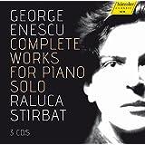 Enescu: Complete Works for Piano Solo