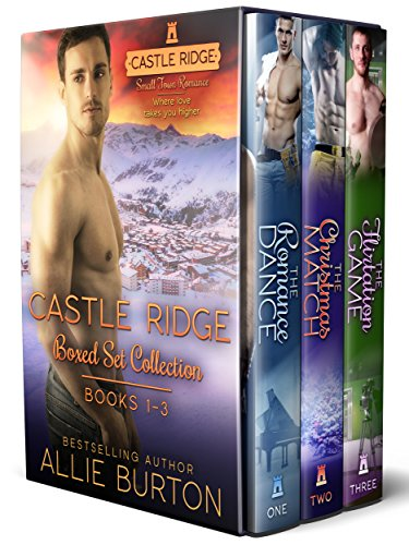 Castle Ridge Boxed Set Collection: Castle Ridge Small Town Romance - Castle Ridge Collection