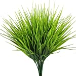 HOGADO-Artificial-Outdoor-Plants-4pcs-Fake-Plastic-Greenery-Shrubs-Wheat-Grass-Bushes-Flowers-Filler-Indoor-Outside-Home-House-Garden-Office-Decor